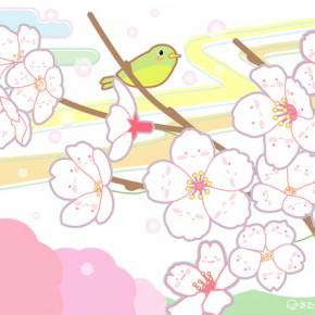 桜展「さくらさく」