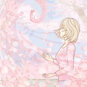 桜展「さくらかぜ」