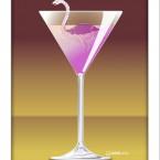 Dragon Cocktail (ドラゴンカクテル)
